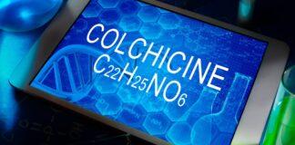 En un importante ensayo clínico, la colchicina mostró reducir el riesgo de complicaciones por COVID-19