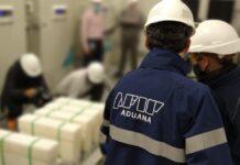 Hoy parten de Argentina hacia México otros 6 millones de activos para fabricar la vacuna de Oxford-AstraZeneca
