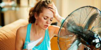 Cuáles son las diferencias entre el estrés, el agotamiento y el golpe de calor