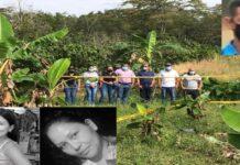 Justicia envió a prisión a presunto feminicida de una mujer y su hija, a quienes días antes había reportado como desaparecidas en El Dorado, Meta