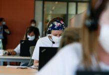 Coronavirus en México: habilitarán Call Center para quienes tengan problemas en el registro de vacunación