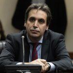 Oficializaron la designación de Ramos Padilla como juez electoral bonaerense