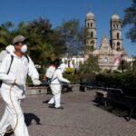 Jalisco cambiará a semáforo naranja; este viernes anunciarán nuevas medidas contra COVID-19