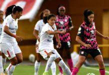 Dimayor solo utilizó $ 900 millones de los $ 1.500 que le giró el Ministerio del Deporte para la Liga Femenina de fútbol de 2020