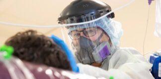 Más del 50% de los internados graves por COVID-19 desarrolla infecciones bacteriales
