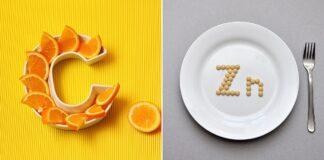 Según un estudio, la vitamina C y el zinc no disminuyen los síntomas de COVID-19