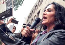 """""""El pacto patriarcal es el pacto por la impunidad"""": Lydia Cacho criticó a autoridades que desecharon sus investigaciones de pederastia"""