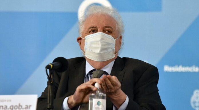 Los vaivenes de la gestión de Ginés González García a cargo del Ministerio de Salud