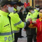 """""""Sin el liderazgo de Duque se abusará mucho"""": Claudia López pide al Gobierno nacional apoyar una reforma a la Policía"""