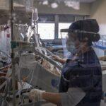 Murieron 143 personas y hubo 12.936 nuevos contagios de coronavirus en Argentina
