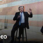 Alberto Fernández: «Con la pandemia desalmada hemos redescubierto la salud pública»